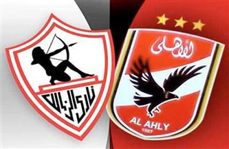 تأجيل مباراة القمة بين الأهلي والزمالك في الدوري الممتاز