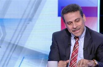 حسين السيد: الزمالك لم يطلب تأجيل القمة.. وجاهزون لخوض المباراة في أي وقت