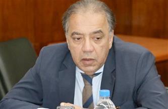 الجبلي: يجبزيادة عدد مكاتب التمثيل وتشجيع البنوك المصرية للتوسع في إفريقيا