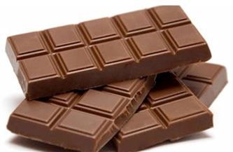 يقال إنها صالحة للأكل.. شاهد شوكولاتة عمرها 120 عاما