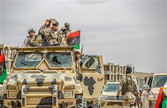 الجيش الوطني الليبي يرصد تحركات لميليشيات مدججة بالأسلحة التركية