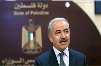 رئيس الوزراء الفلسطيني يدين استمرار إسرائيل منع تأشيرات لطواقم حقوق الإنسان