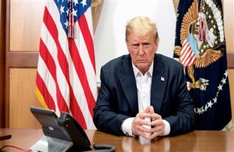 ترامب يرفض ميزانية الدفاع ويعيدها إلى الكونجرس
