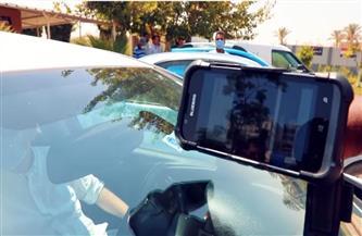الداخلية تطالب المواطنين بسرعة تركيب الملصق الإلكتروني للسيارات | فيديو