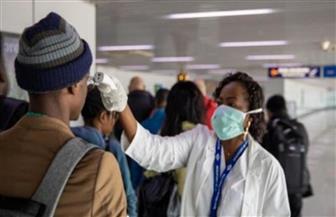 إصابات كورونا في جنوب إفريقيا تتجاوز المليون حالة