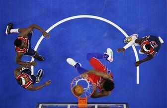 دوري السلة الأمريكي.. سيكسرز ينجو من انتفاضة ليكرز ويكبده أول هزيمة خارج ملعبه