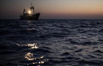 فقدان سفينة صيد على متنها ستة أفراد في غرب اليابان