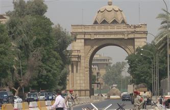"""""""أكسيوس"""": الولايات المتحدة تدرس إغلاق سفارتها في بغداد"""