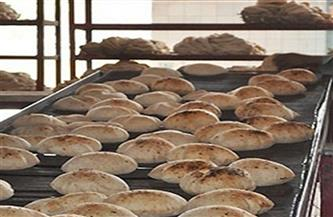 نجاح تجربة تشغيل أول مخبز متنقل بالخارجة وتوزيع المنتج على محدودى الدخل