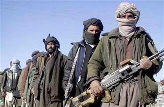 مقتل وإصابة 13 من عناصر طالبان في غارة جوية غرب أفغانستان