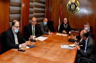 وزراء التجارة والصناعة في مصر والأردن والعراق يتفقون على خطوات عملية لبدء التكامل الصناعي والتجاري المشترك