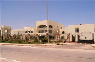 إجراء تجربة إطلاق التيار الكهربائي بوحدات موظفي العاصمة الإدارية بمدينة بدر |صور