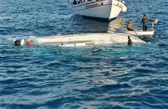 مقتل 20 مهاجرا غير شرعي في حادث غرق قارب قبالة سواحل تونس