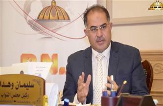 سليمان وهدان يعلن ترشحه لوكالة برلمان 2021