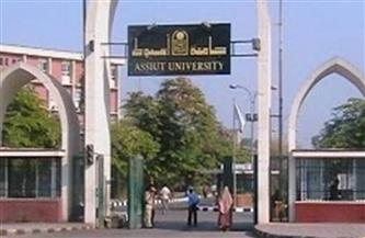 جامعة أسيوط تستعد لعقد امتحانات الفصل الدراسي الأول الشهر المقبل