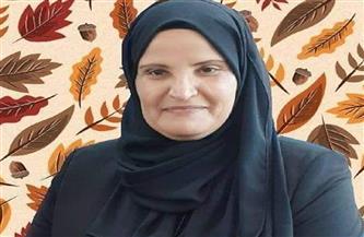 """زوجة الشهيد السواركة للإرهابيين: """"لن تتمكنوا من بلادنا ومصر عصية عليكم"""""""
