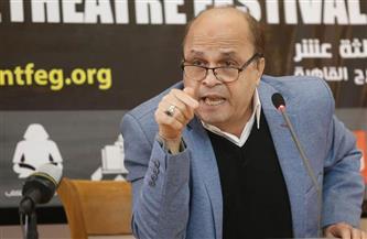 أحمد عبد الرازق أبوالعلا: النخبة تجاهلت المسرح الشعبي.. وعلي مبارك فصل يعقوب صنوع واضطهده | صور
