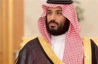 ولي العهد السعودي يبحث مع رئيس وزراء السودان سبل تطوير العلاقات الثنائية