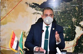 """محافظ الفيوم: إغلاق قاعات الأفراح ودور المناسبات لمنع انتشار العدوى بـ""""كورونا"""""""