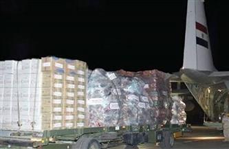 مصر ترسل مساعدات طبية وإنسانية لدولة مالى