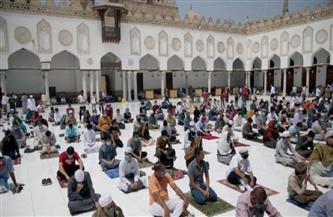 """المساجد في الموجة الثانية لـ""""كورونا"""".. الأوقاف توجه بإغلاق مشروط .. وأستاذ شريعة  يطرح البدائل"""
