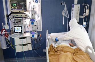 مستشار وزير الصحة: بقينا نشوف أسر كاملة مصابة بكورونا|فيديو
