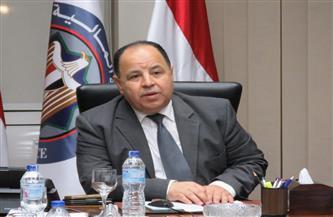 وزير المالية: تحديد موقف 47 ألف متقدم لمبادرة مركبات الغاز الطبيعي منتصف فبراير
