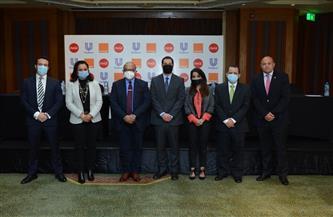 """اورنچ مصر تشارك في مبادرة """"دعم اصحاب الاكشاك مع جيش القطاع الخاص"""" التي اطلقتها كوكاكولا بالتعاون مع شركة يوني"""
