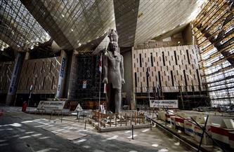 رئيس مجلس الوزراء يصدر قراراً بتشكيل وتنظيم عمل مجلس إدارة هيئة المتحف المصري الكبير