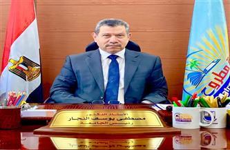 «طلاب من أجل مصر» تحصد مقاعد اتحادات الطلبة بجامعة مطروح