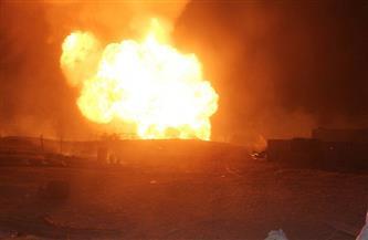 محافظ شمال سيناء: تفجير خط الغاز بالعريش دون خسائر بشرية.. ولا تأثير على المناطق الصناعية