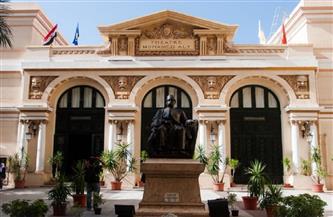 «سويت ياوند باند» يشارك أوركسترا الوتريات الاحتفال بعيد الحب بـ«أوبرا الإسكندرية»
