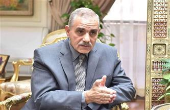 محافظ كفر الشيخ: تلقينا 111 ألف طلب تصالح بقيمة 518 مليون جنيه
