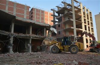 محافظ كفر الشيخ: تلقينا 110 آلاف و210 طلبات تصالح بقيمة نصف مليار جنيه
