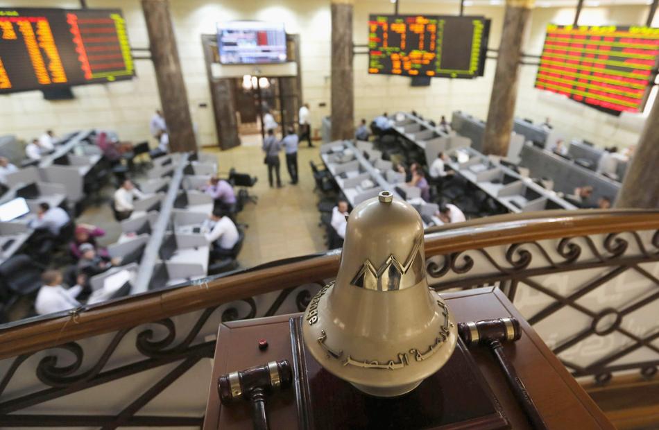 أخبار البورصة المصرية اليوم الأحد