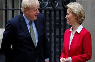 الاتحاد الأوروبي: لم نقم بتفعيل بند طارئ في اتفاقية خروج بريطانيا من التكتل