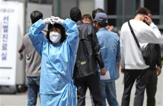 كوريا الجنوبية تسجل 970 إصابة جديدة بفيروس كورونا