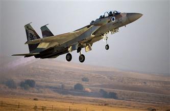 الدفاعات الجوية السورية تتصدى لغارات إسرائيلية على منطقة مصياف
