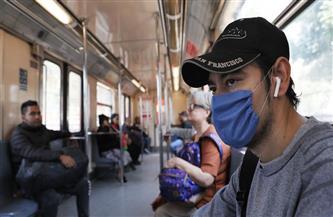 المكسيك تسجل 12485 إصابة جديدة بكورونا و861 وفاة