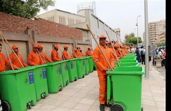 وزير التنمية المحلية: 12 مليار جنيه تكلفة منظومة النظافة الجديدة فى 11 محافظة