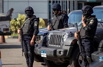 حملة أمنية لاستهداف حائزي الأسلحة النارية والذخائر غير المرخصة بأسيوط