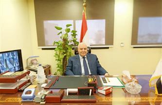 تنسيقية شباب الأحزاب والسياسيين تنعى المستشار لاشين إبراهيم