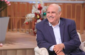 جمال بخيت: صلاح جاهين ألف أول نشيد وطني في تاريخ مصر