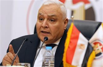 مفتي الجمهورية ينعى المستشار لاشين إبراهيم رئيس الهيئة الوطنية للانتخابات