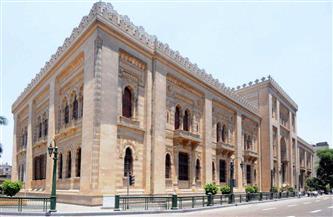 بمناسبة مرور 117 عاما على افتتاحه.. متحف الفن الإسلامي منارة الفنون الأكبر في العالم| صور
