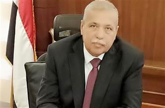 رئيس النيابة الإدارية يأمر بفتح تحقيق عاجل في واقعة تصادم قطارين بسوهاج