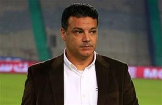 إيهاب جلال يعلن قائمة المقاصة استعدادًا لمواجهة المحلة
