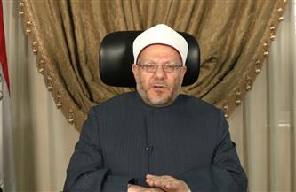 مفتي الجمهورية ينعى  أحمد طه ريان عضو هيئة كبار العلماء بالأزهر الشريف
