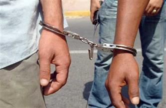 القبض على المتهمين بسرقة مصنع بباب الشعرية