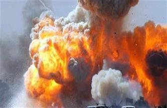 انفجار قوي يهز وسط مدينة ناشفيل الأمريكية